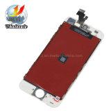 iPhone 5 LCDのための等級AAA SLの品質LCDのタッチ画面アセンブリ