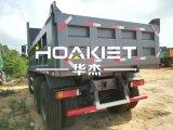 De Hete Verkoop van de Motor Weichai van de Vrachtwagen van de Stortplaats van China M3000 6X4 380HP in Thailand