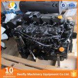 Yanmar 4tnv94 завершает двигатель дизеля для землечерпалки