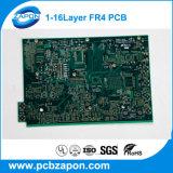 De afgedrukte Leverancier van het Prototype van PCB van de Kring, de Fabrikant van PCB in China