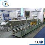Glasfaser-Standardplastikstrangpresßling-Maschine für das Granulieren