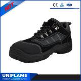 Ботинки Safetry взгляда спортов с стальным пальцем ноги и Midsole Ufb054