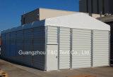 tent van het Pakhuis van de Opslag van de Structuur van het Aluminium van 20X80m de Grote met Stevige Muur