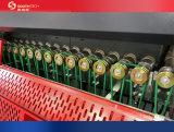 [سوثتش] إدماج يمرّ مسطّحة وصليب يثنّي زجاج يليّن آلة ([نتبوغ])