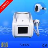 Cryolipolisis buena calidad de 360 grados Refrigeración Cabeza Fro que adelgaza la máquina de doble mentón Ctl72