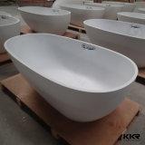Ушат ванны санитарной смолаы камня изделий акриловый твердый поверхностный (BT161113)