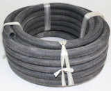 "1/4 "" ~1 "" Outer Braided Rubber Hose Wire Braided Hose"