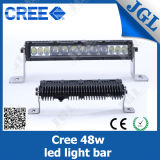 Barra clara 48W do trabalho novo do diodo emissor de luz do CREE do produto 4X4 da iluminação do diodo emissor de luz