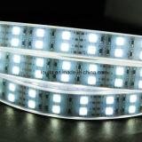 Boa tira dobro do diodo emissor de luz da fileira do preço SMD5050