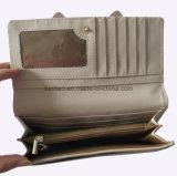 Ультрамодное портмоне повелительниц/бумажник способа PU/Card для женщин