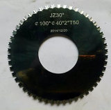 Máquina do PWB do V-Cortador Jz15_128_25.4X2.0_100t2909