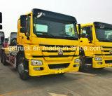 1018cbm de vrachtwagen van de haaklift, hooklift vuilnisauto