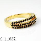 925 فضة مجوهرات حلقة مصنع بيع بالجملة