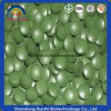 Neue Produkte 2016 Spirulina Tablette, bester Preis der Spirulina Tablette, China-Lieferant Spirulina Tablette