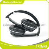 Наушники MP3 надземного держателя типа цветастые, складывая наушники Bluetooth