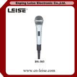 Micrófono dinámico profesional de la buena calidad Ds-303
