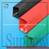Adhesivo de termofusible caliente Tubo de encogimiento de calor PE / Tubo de aislamiento eléctrico