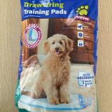乾燥した、柔らかいペット子犬のパッド