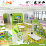 Kind-Möbel-Kindergarten-Schulmöbel-Sets für Baum- und Pflanzenschule