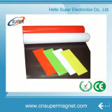 Hottest Sale Flexbile Soft PVC Adhésif Rubber Magnet Roll