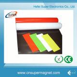 Magnete di gomma molle isotropo del PVC 3D di vendita più calda