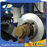 Surface lumineuse 430 bobine d'acier inoxydable d'épaisseur de 201 304 5mm pour la construction