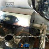 Edelstahl-flüssiger Puder-Lack, der Maschine dosierend homogenisiert