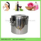 Mini kit di Brew della birra della casa DIY della strumentazione di distillazione di Kingsunshine 30L/8gal