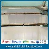 Strato dell'acciaio inossidabile 4X8 di Baosteel AISI 316