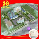 Laminatoio installato della farina di frumento 100t/24h installato in fabbrica