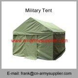 避難者のテント義務のテント警察のテント軍隊のテント軍のテント