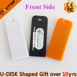 Горячий пластичный супер франтовской USB Pendrive подарка (YT-3206)