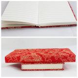 Surtidor de China todas las clases de cuaderno de papel de encargo