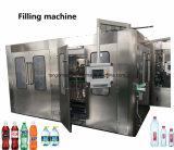 Macchina imballatrice di riempimento della bevanda di chiave in mano della bevanda da Zhangjiagang