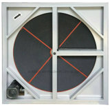 Rotor desecante para el deshumidificador de la humedad inferior