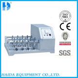 Appareil de contrôle électronique de pénétration de textile de tissu d'écran LCD (HD-302)