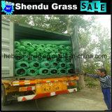 Grama do Synthetic do fabricante 30mm da grama de Hebei