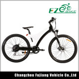 Bicicleta elétrica da bicicleta de montanha MTB uma forma Ebike de 26 polegadas