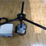 panoramisches 3D Laserlesegerät für volumetrisches Messinstrument