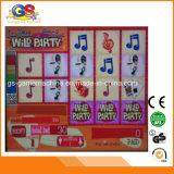 Торговый автомат стопа искусства вьюрка игры 5 нового казина Multi