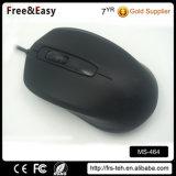 Eingebrannte Qualitäts-USB verdrahtete beste Computer-Maus