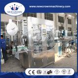 Máquina de etiquetado principal doble automática de la funda