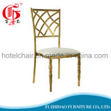 Cadeira Wedding usada barata por atacado do restaurante