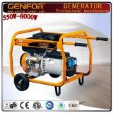 generatore della benzina della benzina di potere di tasto di verde di buona qualità 3kw
