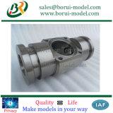 Cnc-kundenspezifischer maschinell bearbeitenteil-China CNC-maschinell bearbeitenteil-Hersteller