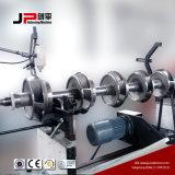 Machine d'équilibrage dynamique pour pompe à eau Rotor ou scène