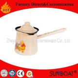 Articolo da cucina di Sunboat del POT del caffè dello smalto della tazza del cofano dello smalto