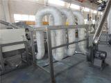 Escamas inútiles del animal doméstico que reciclan la lavadora (1000kg/hr)