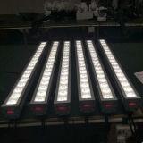 Свет мытья стены этапа 18X12W RGBW 4in1 СИД DMX крытый