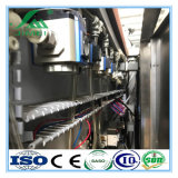 고품질 완전한 자동적인 무균 종이상자 상자 우유 주스 음료 채우는 밀봉 기계 스테인리스 세륨 ISO